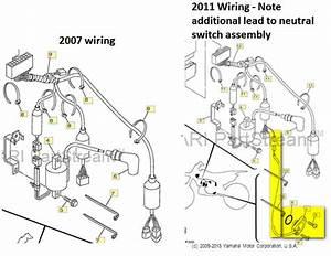Yamaha Yz 250 Wiring Diagram