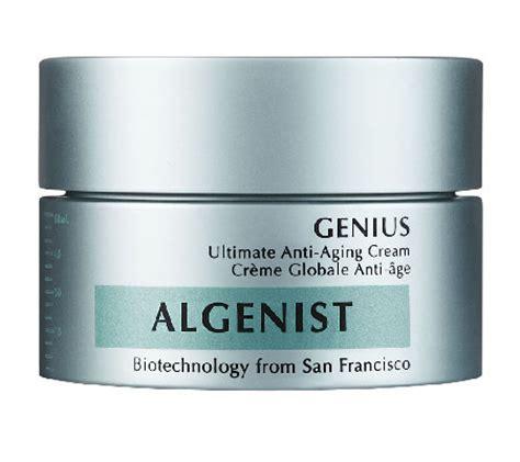 Algenist ultimate anti aging cream reviews