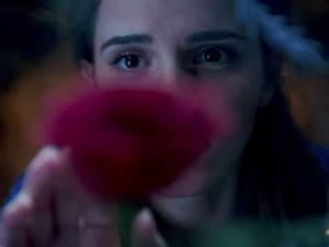 The first trailer for Emma Watson in the 'Beauty and the ...