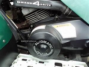 1995 Polaris Xplorer 300