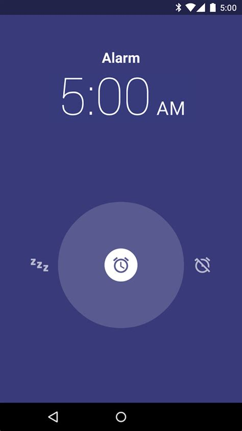 clock app android s clock app is available in the play