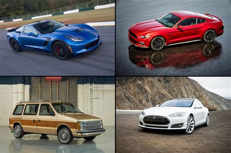 greatest american cars of all time motor trend