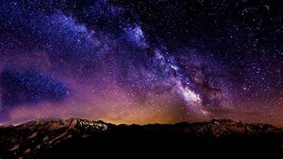 Starry Night Wallpapers Wallpaperplay