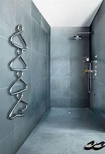 des radiateurs design et decoratifs les cles de la maison With salle de bain design avec radiateurs décoratifs