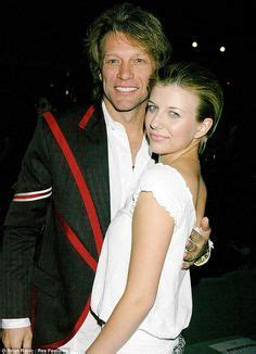 Photo Jon Bon Jovi Rocks Out Forever