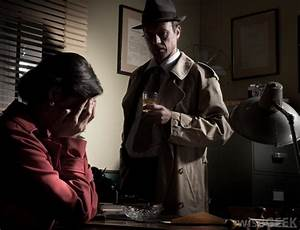 What is a Detective Investigation? (with pictures)