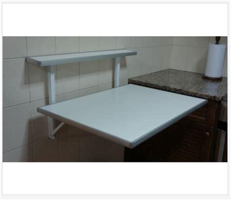 mesa rebatible plegable  cocina desayunador mesas lt lejaim