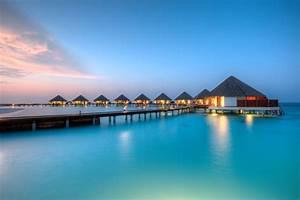 Las mejores islas paradisíacas del mundo Blog Centraldereservas