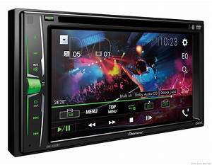 Pioneer Has New Head Units For Your Ride