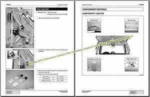 Auto Moto Repair Manuals  Ssangyong Rexton Workshop Repair