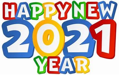 2021 Happy Clip Clipart Transparent January Yopriceville