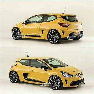 Renault Clio 4 Rs Tuning : 16 best renault clio 3 tuning images on pinterest cars ~ Jslefanu.com Haus und Dekorationen