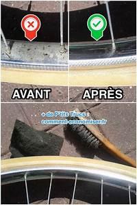 Comment Enlever La Rouille : comment enlever la rouille sur les jantes de v lo avec du ~ Melissatoandfro.com Idées de Décoration