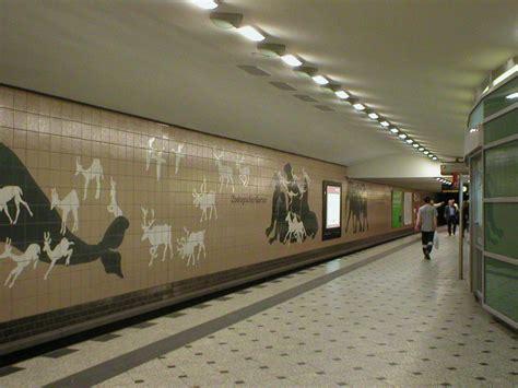 Zoologischer Garten U1 by Linie G