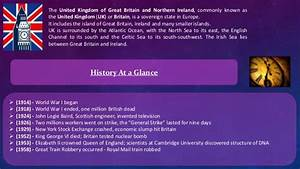 United Kingdom - History and facts
