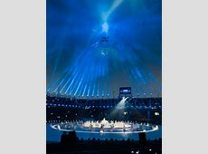 2018 Winter Paralympics opening ceremony Wikipedia
