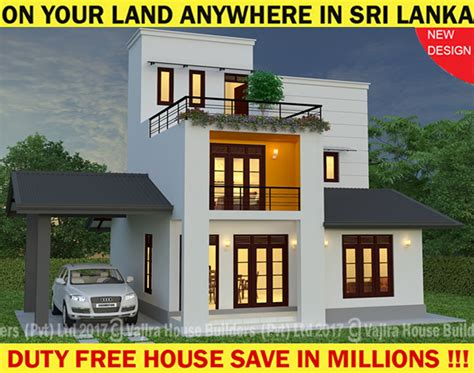 twostorey vajira house builders private limited