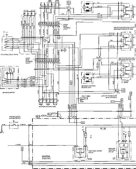 1985 Porsche 911 Wiring Diagram wiring diagram type 944944 turbo 944 s model 87 porsche