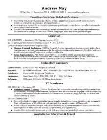 professional writing resume exles resume objective sles for entry level resumes entry level accounting sle resume objectives