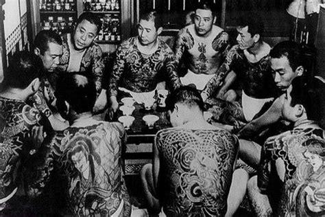 traditional japanese tattooing  irezumi