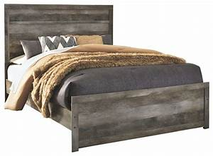 King Size Bed Frame Assembly Instructions