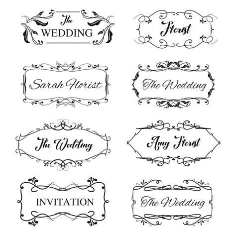 wedding invitation logo images wedding
