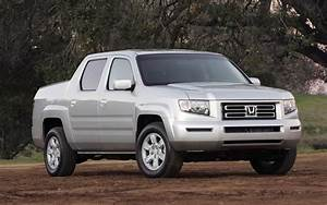 Honda Ridgeline Recalled For Faulty Wiring Harness Connector