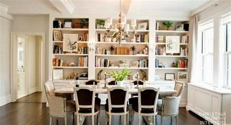 Nowadays, stickers are used for wall decoration of all the rooms. DINING ROOMS WITH BIG BLANK WALL - Google Search (With images)   Dining room decor, Black and ...
