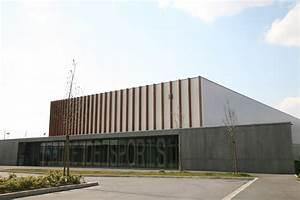 Salle De Sport Seclin : salle des sports jacques secretin ~ Dailycaller-alerts.com Idées de Décoration