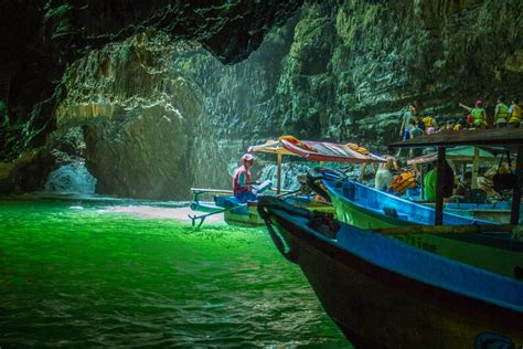 hidden natural tourist attractions  west java indoindians