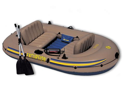 intex excursion 5 floor template anyone fish from an kayak ar15