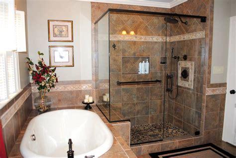 Master Bath Remodel For The Gillens