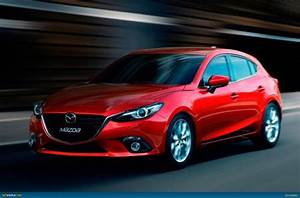 Mazda3 Dynamique : mandataire mazda mazda 3 dynamique 2 2 skyactiv d 150ch ~ Gottalentnigeria.com Avis de Voitures