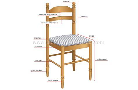 Mesure D Une Chaise by Maison Gt Ameublement De La Maison Gt Chaise Gt Image