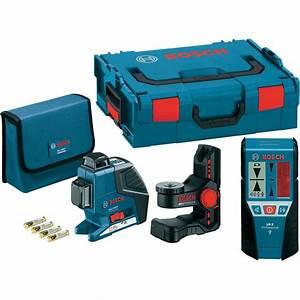 Niveau Laser Bosch Pll 360 : niveau laser bosch ~ Dailycaller-alerts.com Idées de Décoration