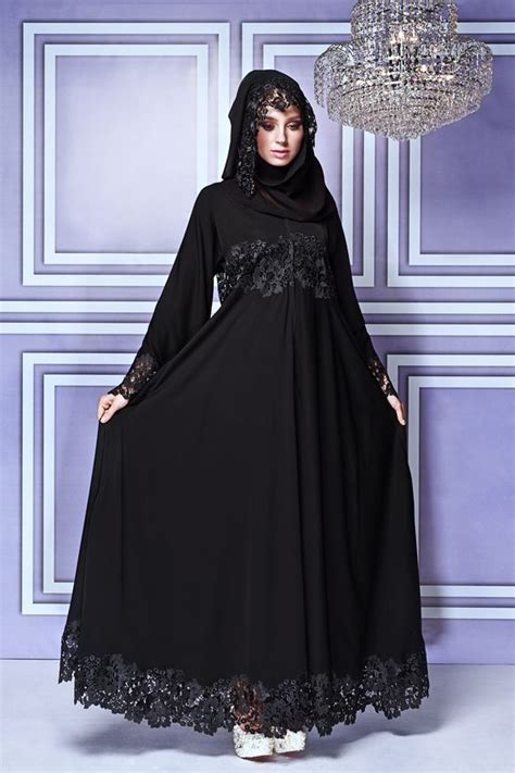 Modern Fashion Abaya And Jilbab Ideas Hijabiworld