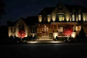 Outdoor lights for houses creating welcoming look house