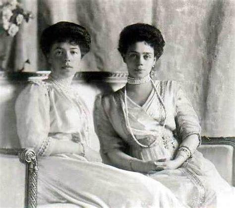 Grand Xenia Hd Picture by Grand Duchess Olga Alexandrovna And Grand Duchess Xenia