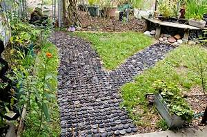 12 Lovely Garden Path and Walkways Ideas – Home And