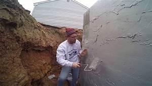 The Best Basement Waterproofing  Easy