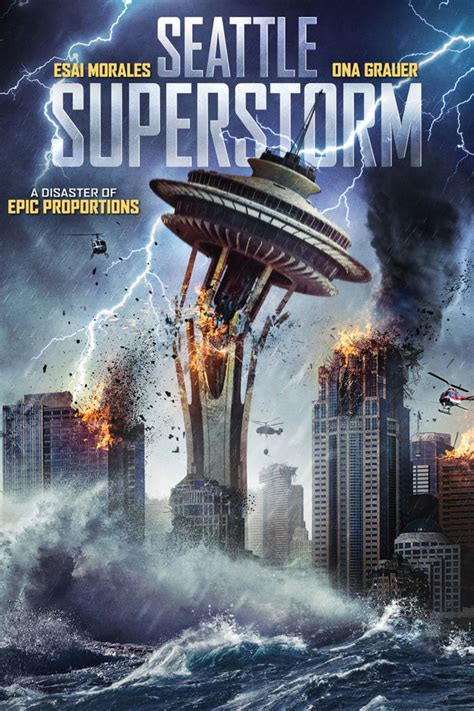 destruction day panique sur seattle film  allocine