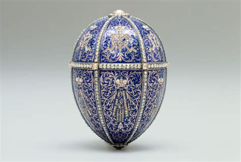 A Life Of Its Own Opens The World Of Fabergé On