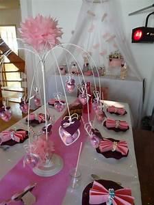 Decoration Anniversaire Fille : anniversaire d enfant g une id e ~ Teatrodelosmanantiales.com Idées de Décoration