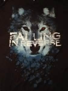 Falling in Reverse Wolf Logo