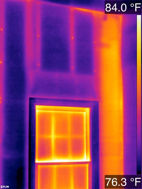 flir tbx infrared thermal imaging camera