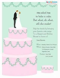 wording for wedding shower invitations template best With wedding shower wording
