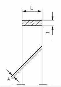 Wärmedehnung Berechnen : f hrungsb nder f r hydraulikzylinder im hytec hydraulik onlineshop ~ Themetempest.com Abrechnung