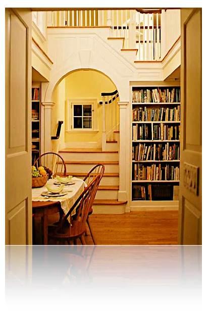 Intimate Homes Cozy Bottom Stairs Ways Create