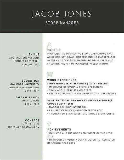 16346 resume for exles ทำ resume เจ งๆ ด วย canva เว บสร าง resume สำเร จร ป ใน