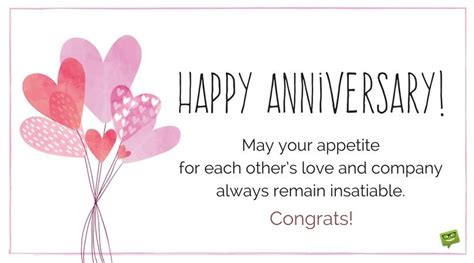 happy wedding anniversary wishes messages quotes  husband  wife